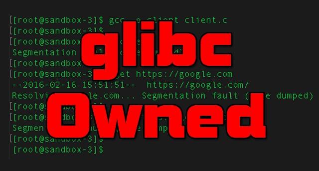 آسیب پذیری امنیتی جدید در کتابخانه glibc